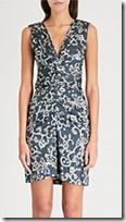 Isabel Marant Etoile Floral Print Dress
