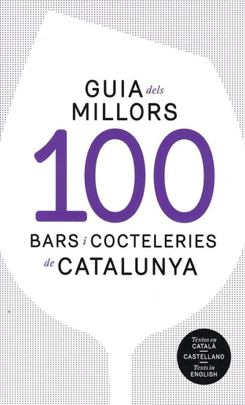 Portada 100 bars