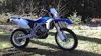2012 Yamaha WR450F EFI