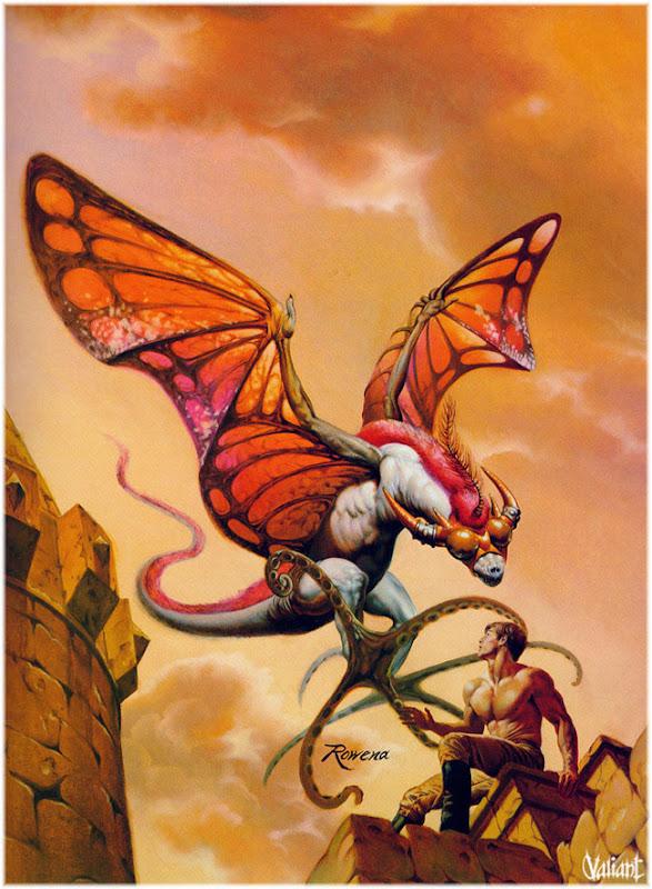 Magian Helper Of Mine, Magic Animals 1