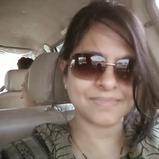 Darshana Apte review