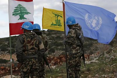 Líbano e Israel iniciam negociações históricas sobre fronteira marítima
