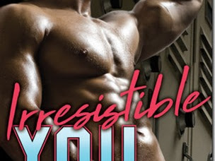 Review: Irresistible You (Chicago Rebels #1) by Kate Meader