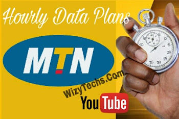 Mtn hourly data plan