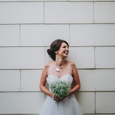 Vestuvių fotografas Lilika Strezoska (Lilika). Nuotrauka 06.10.2018