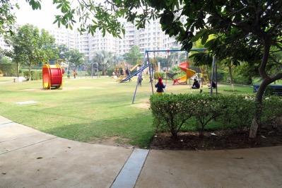 Middle Class Park