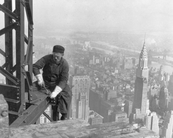 A América prosperou com protecionismo