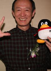Shih Chieh King / Jin Shijie China Actor