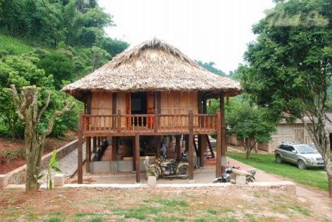 canh quan mien bac  pys travel010 Bản Dọi   Điểm du lịch homestay mới tại Mộc Châu