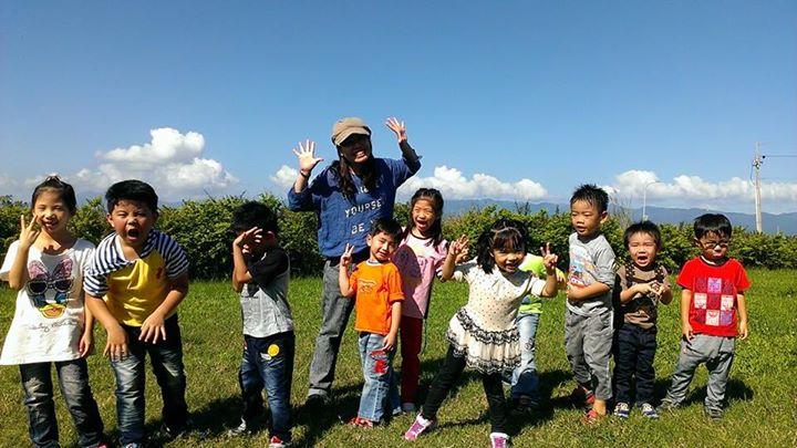 維多莉爾親子旅遊 新南農場