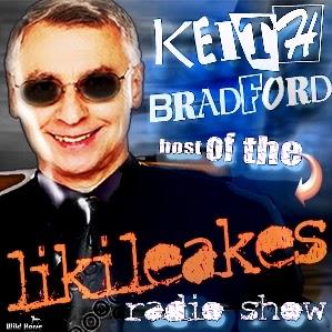 Keith Bradford