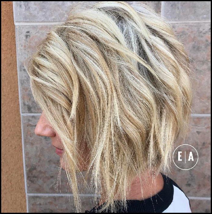 +10 Praise Haircut Ideas - Edgy Cuts & Hot New Colors 2018 4