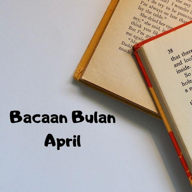 Bacaan Bulan April