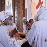 Consecration of Fr. Isaac & Fr. John Paul (monks) @ St Anthony Monastery - _MG_0583.JPG