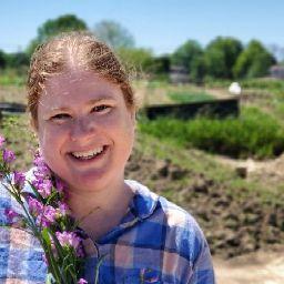 Kelly Webster (Arisaema)