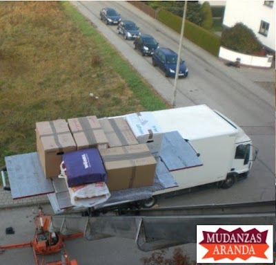 Empresas transportes San Juan del Monte