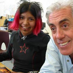 AZ: Phil Miler Visit by Nick - 12/16/2002