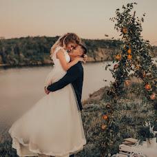 Wedding photographer Alona Zaporozhec (AlenaZaporozhets). Photo of 19.01.2019
