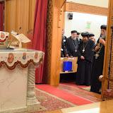 His Holiness Pope Tawadros II visit to St. Mark LA - DSC_0171.JPG