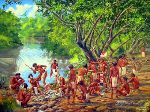 Puerto Rican History And African Immigration