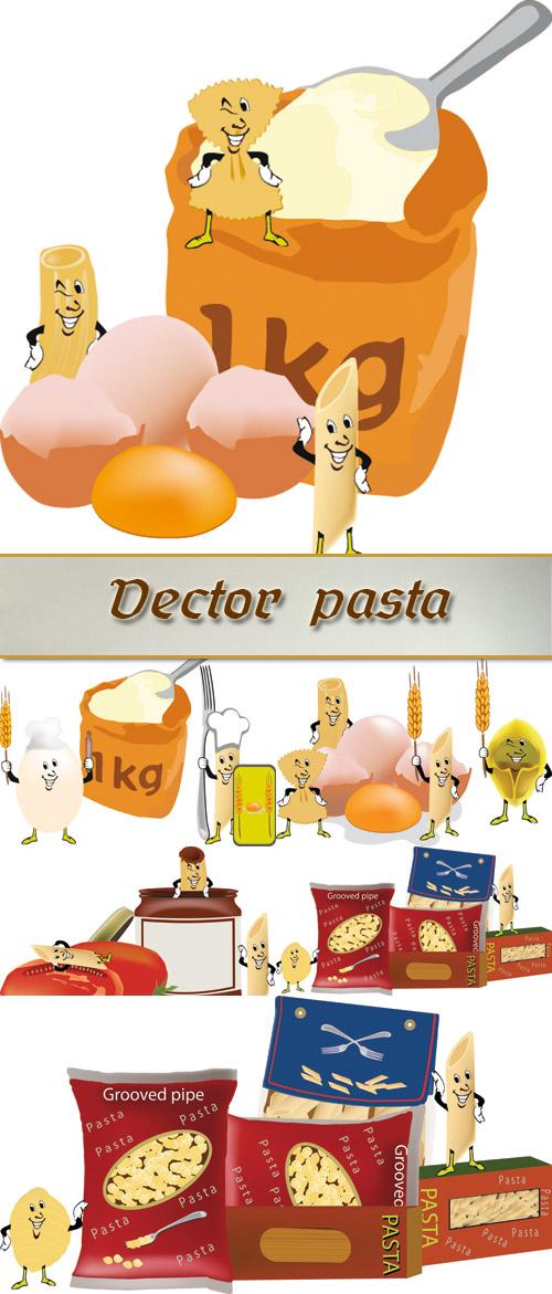 Stock: Pasta 4