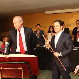 Constitución Ayuntamiento de Montijo