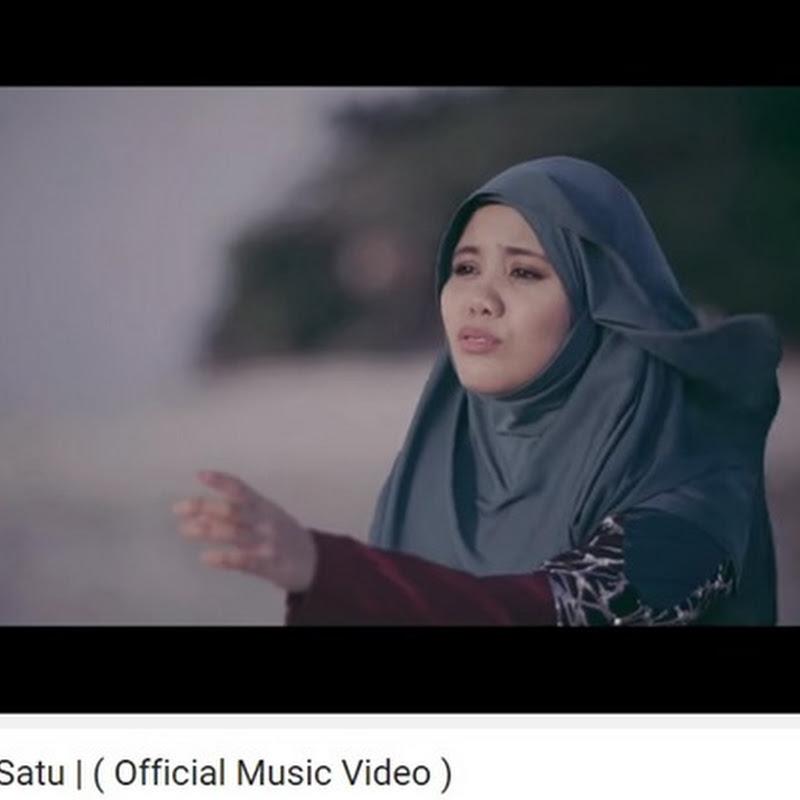 Lirik Lagu Satu–Najwa Latif (Single Terbaru 2015)