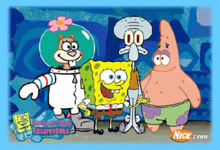 Make It Happen Trend Spongebob Squarepants Patrick The Starfish Quotable Quotes