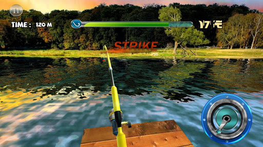 Fishing Fever Masters