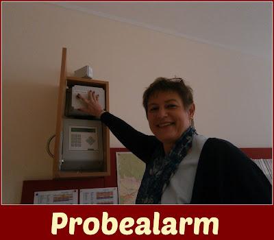Probealarm