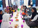 Buka Puasa Bareng Remaja Masjid Desa Siabu, Program Rutin Ramadhan Untuk Eratkan Persatuan