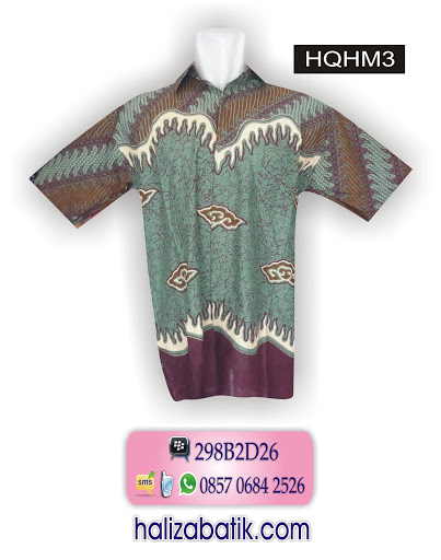 HQHM3 Motif Batik Nusantara, Grosir Batik, Model Batik 2015, HQHM3