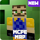 Map Hello Neighbor for MCPE apk