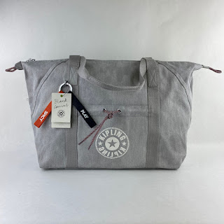 Kipling NEW Art M Duffel Bag