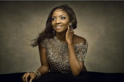 """I Met Him When I Was 13 And In SS1″ – Singer Simi Open Up On Her First Love"
