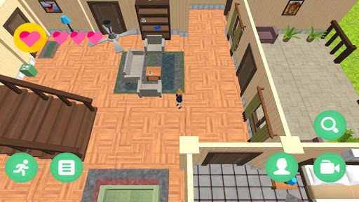 Airi's House and City  {cheat|hack|gameplay|apk mod|resources generator} 2