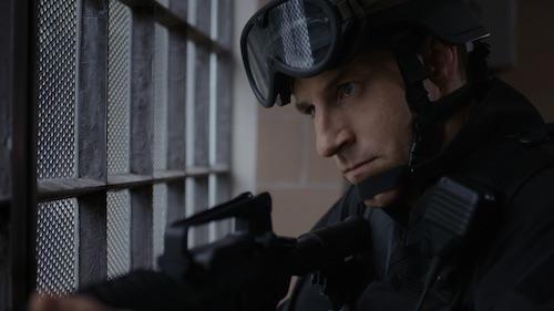 Swat under siege 1