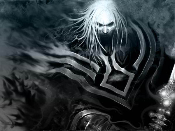Dark Lord Battle, Warriors