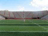 University of Nebraska - Memorial Stadium