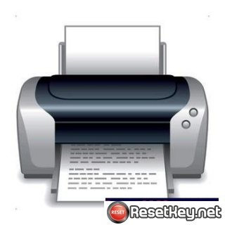Reset Epson C93 printer Waste Ink Pads Counter