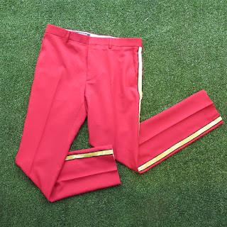 Calvin Klein 205W39NYC Trousers