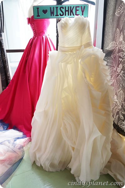 wishkey gown rental2