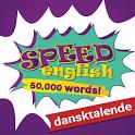 Engelsk for der taler dansk icon