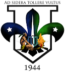 "Grupo Scout IV Pirsas - 1944 ""Ad Sidera Tollere Vultus"""