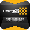 USA Karting Center icon