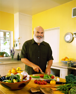 Andrew Weil Md, Andrew Weil