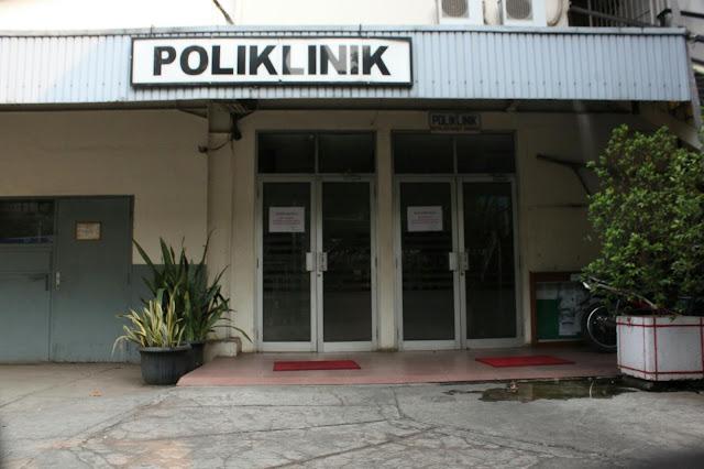 Poliklinik PT. Inti Ganda Perdana Group