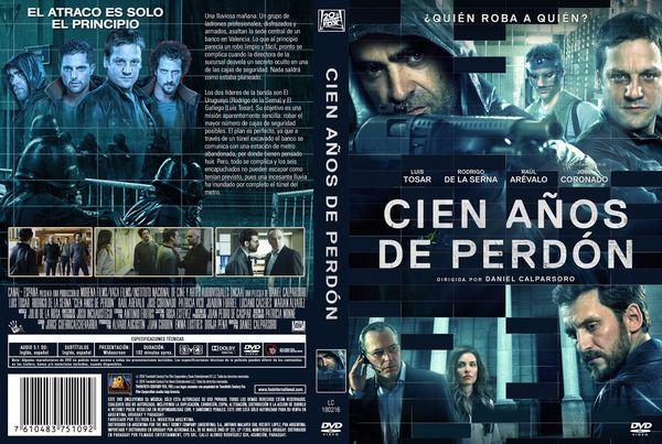 Cien Años De Perdón – Castellano – DVD9