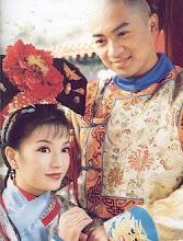 My Fair Princess 1 / Princess Returning Pearl 1998 China, Taiwan Drama