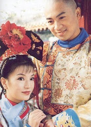 My Fair Princess 1 / Princess Returning Pearl 1998 China, Taiwan Drama